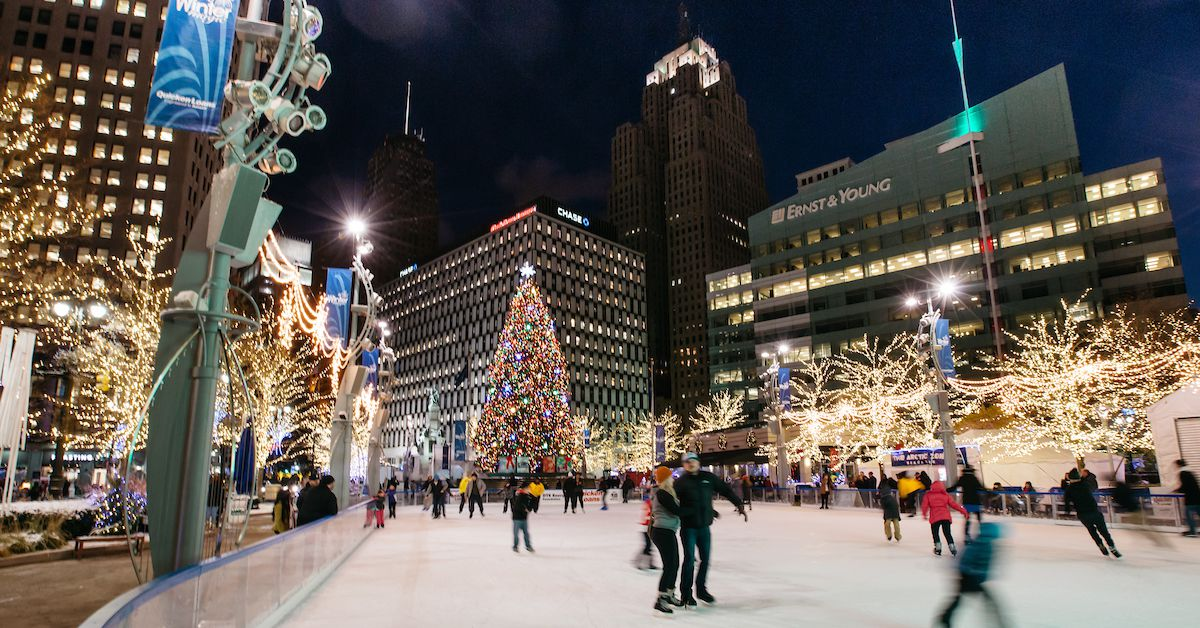 Things To Do In Detroit Michigan With Kids