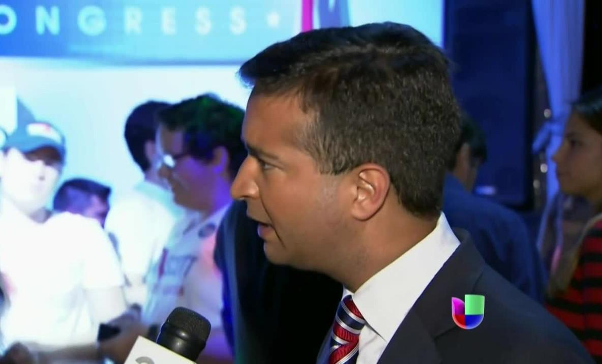 Carlos Curbelo