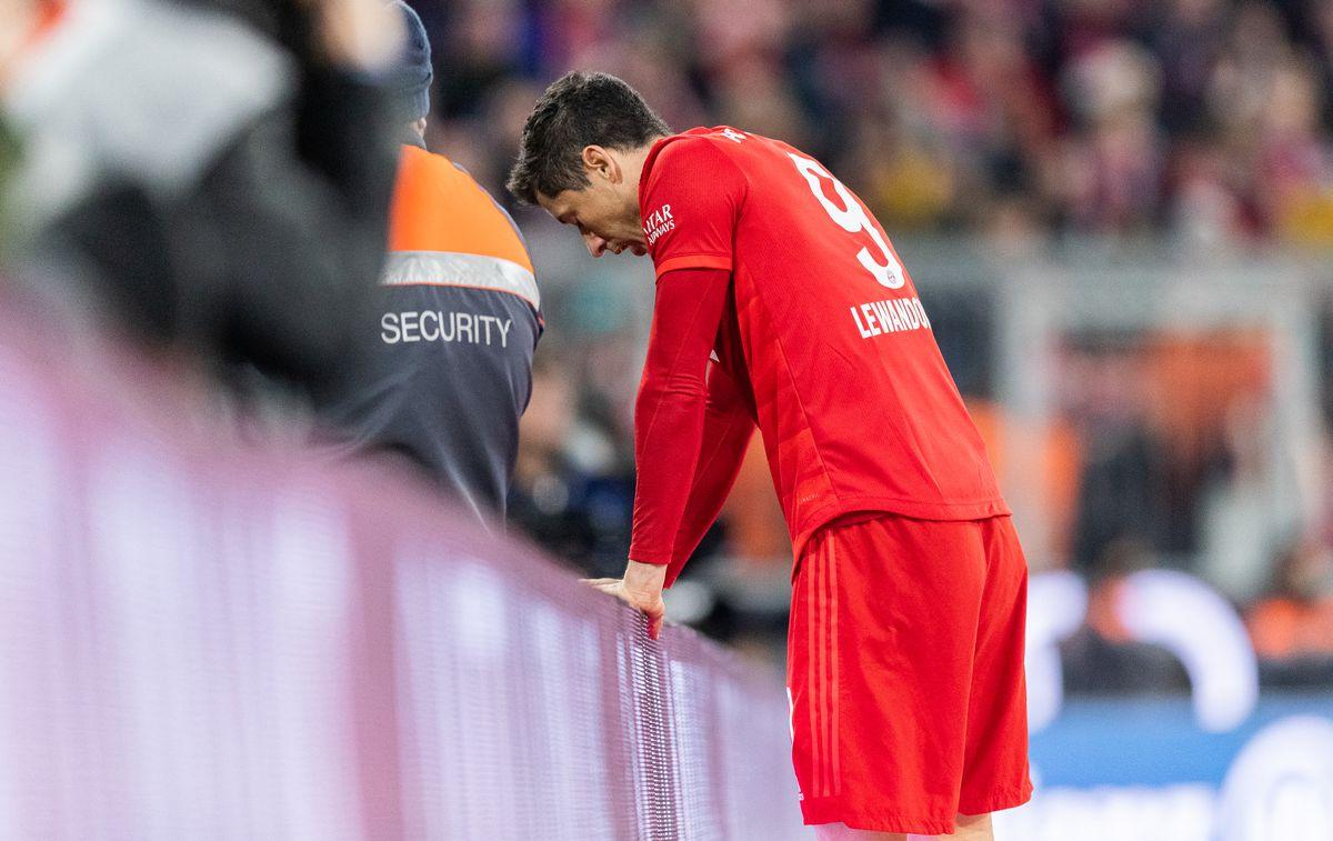 FC Bayern München v RB Leipzig - Bundesliga
