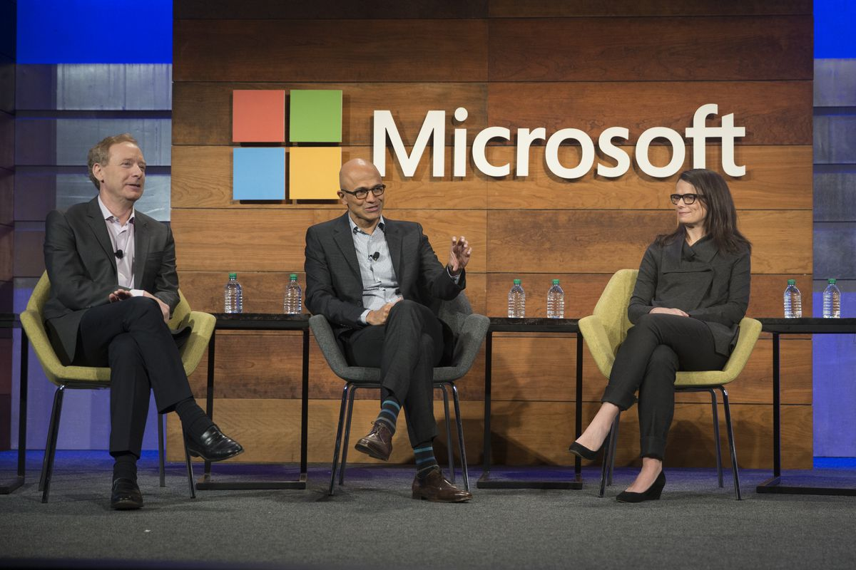 Microsoft will try to bring better broadband to two million rural Americans in the next five years
