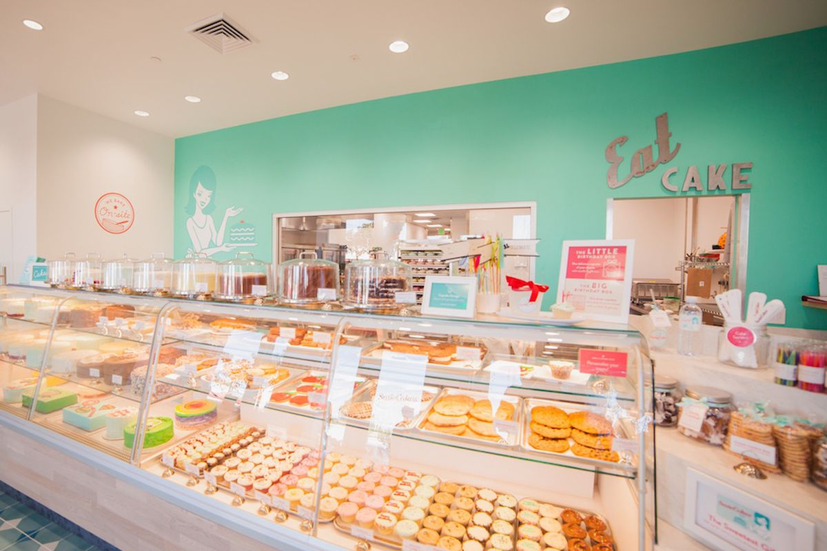 Susiecakes Brings Frosting Filled Cupcakes And Whoopie