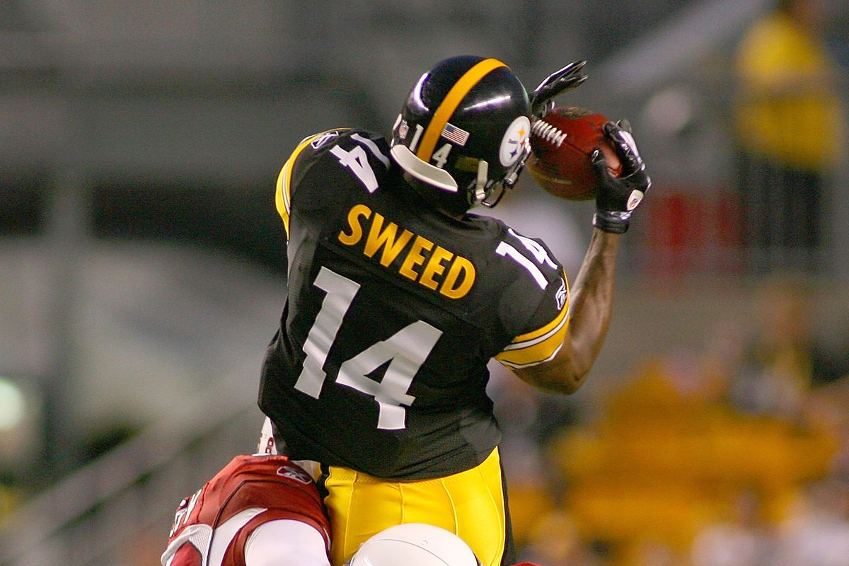 wholesale dealer d0258 63d43 5 most embarrassing Pittsburgh Steelers jerseys to own and ...