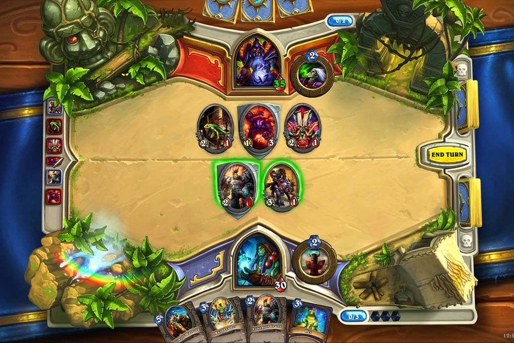Hearthstone slow matchmaking