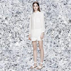 "<a href+""http://shop.acnestudios.com/shop/women/women-s-spring-2012/capsule-ss12/parker-silk.html"">Parker Silk Blouse</a>, $195"