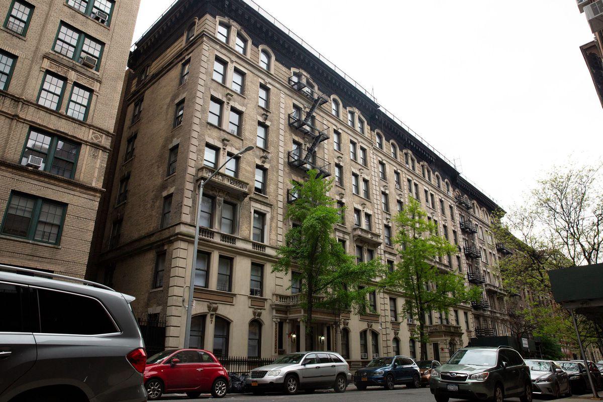 306 W. 94th St.