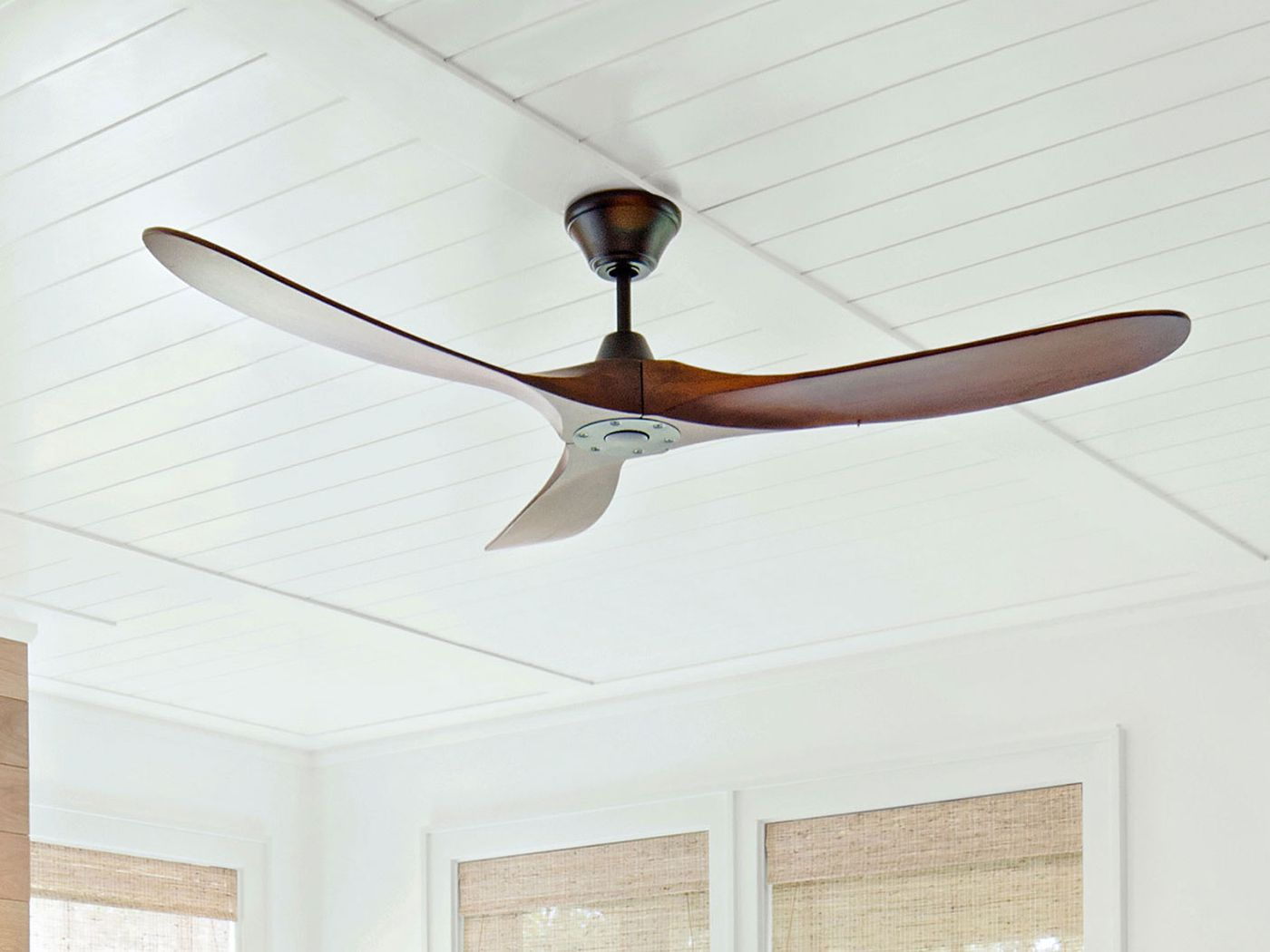 Ceiling Fan Buying Guide Cost Sizing Installation This Old House