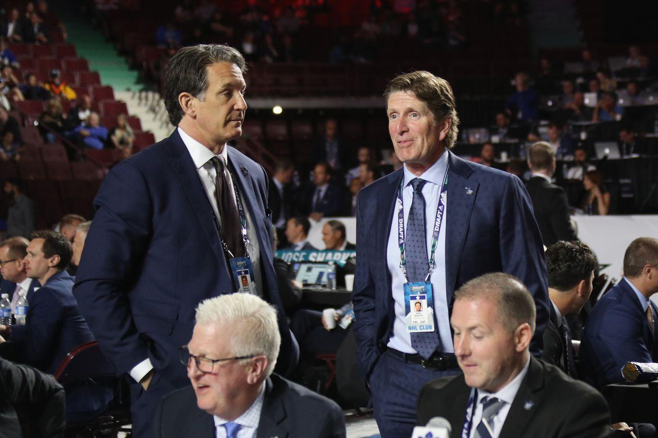 The Optimist/Pessimist Take On The 2019-20 Leafs