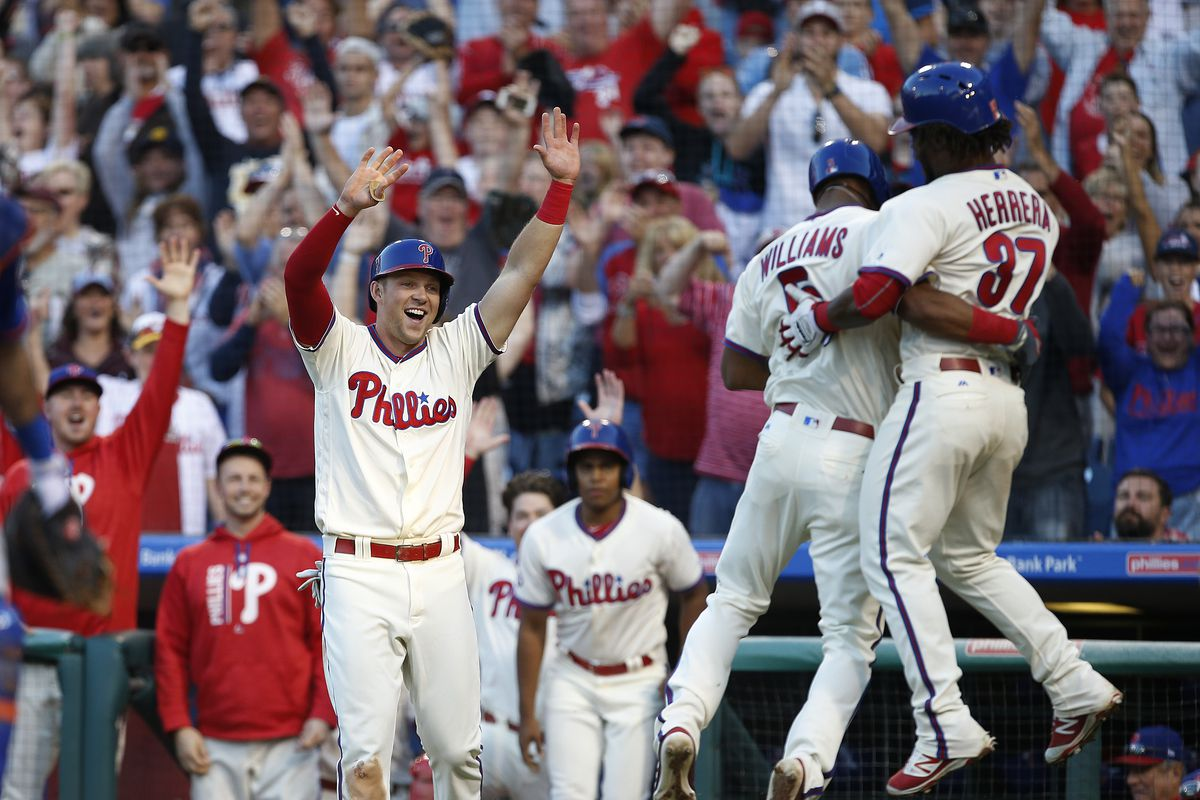 Image result for phillies 2018