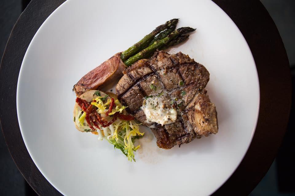 A Steak Dish At Provision Photo Facebook