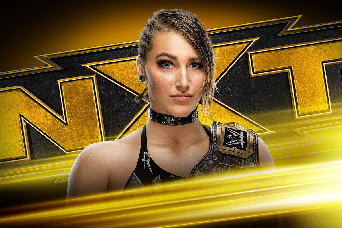Wwe Nxt Results Live Blog Jan 15 2020 1 Contender