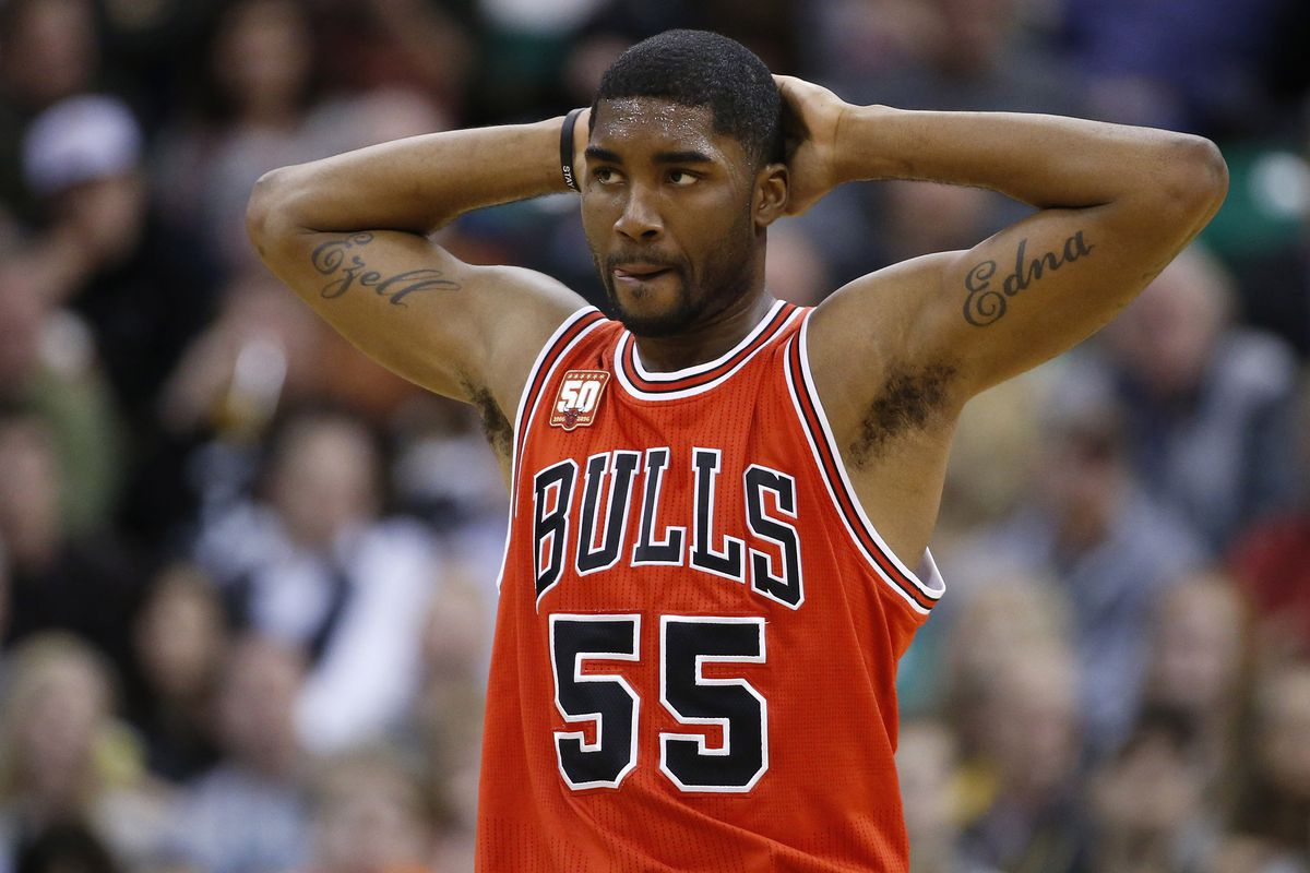 Is E'Twaun Moore coming into his own?