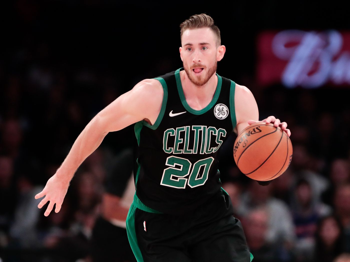Gordon Hayward Injury Celtics Sf Ruled Out Again Friday Vs Pistons Draftkings Nation