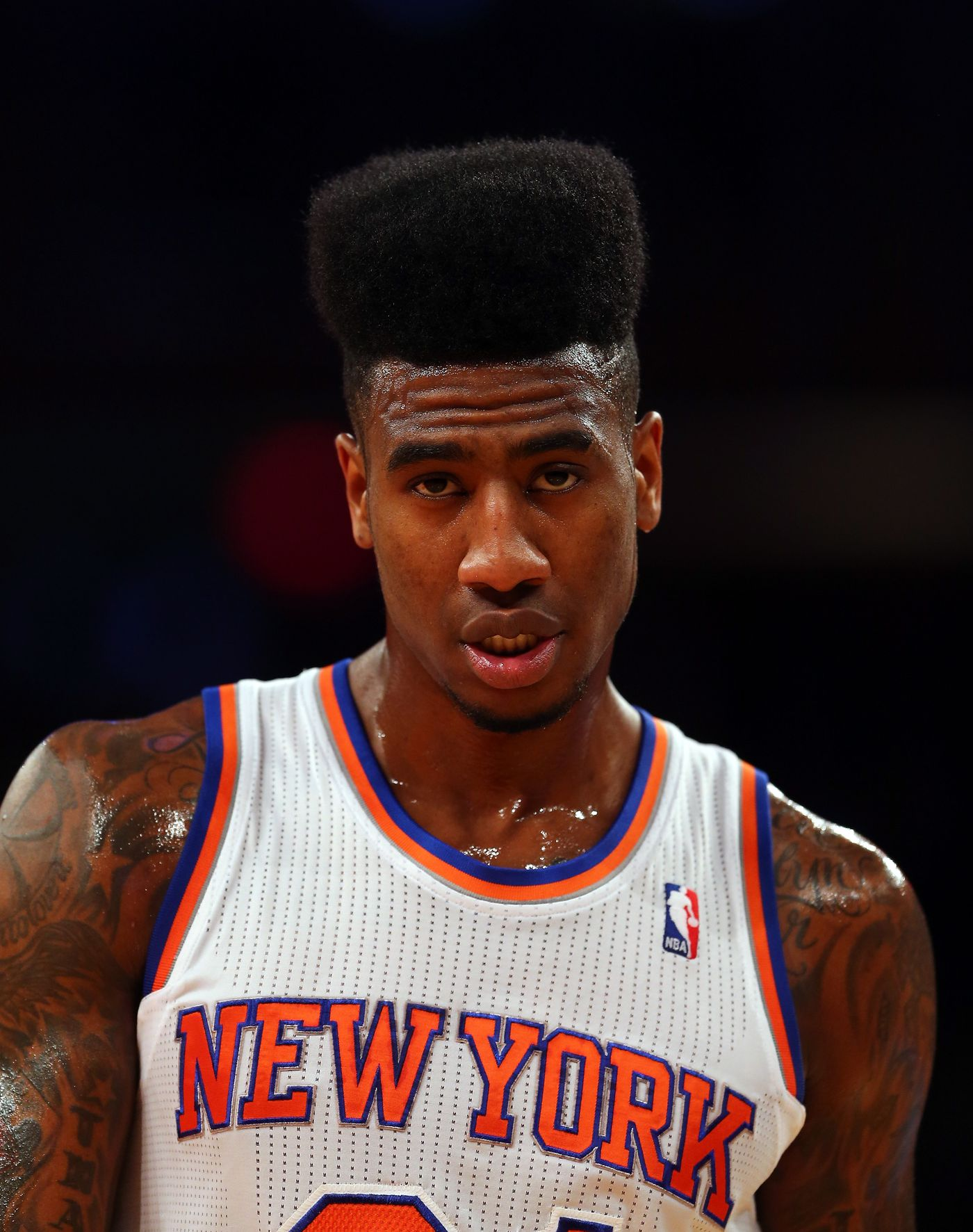 Brilliant The Cavaliers Need Iman Shumpert To Return To Haircut Greatness Schematic Wiring Diagrams Amerangerunnerswayorg