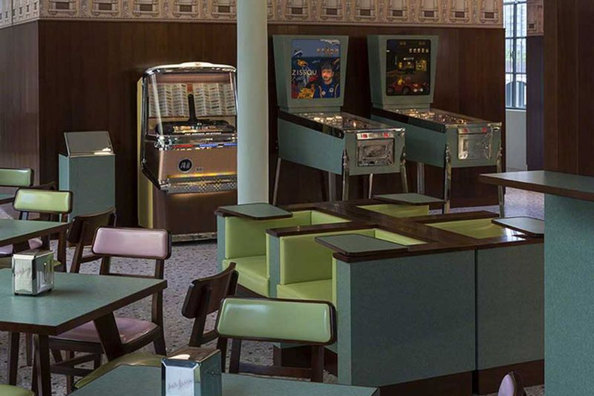 Which Wes Anderson movie does this look like?