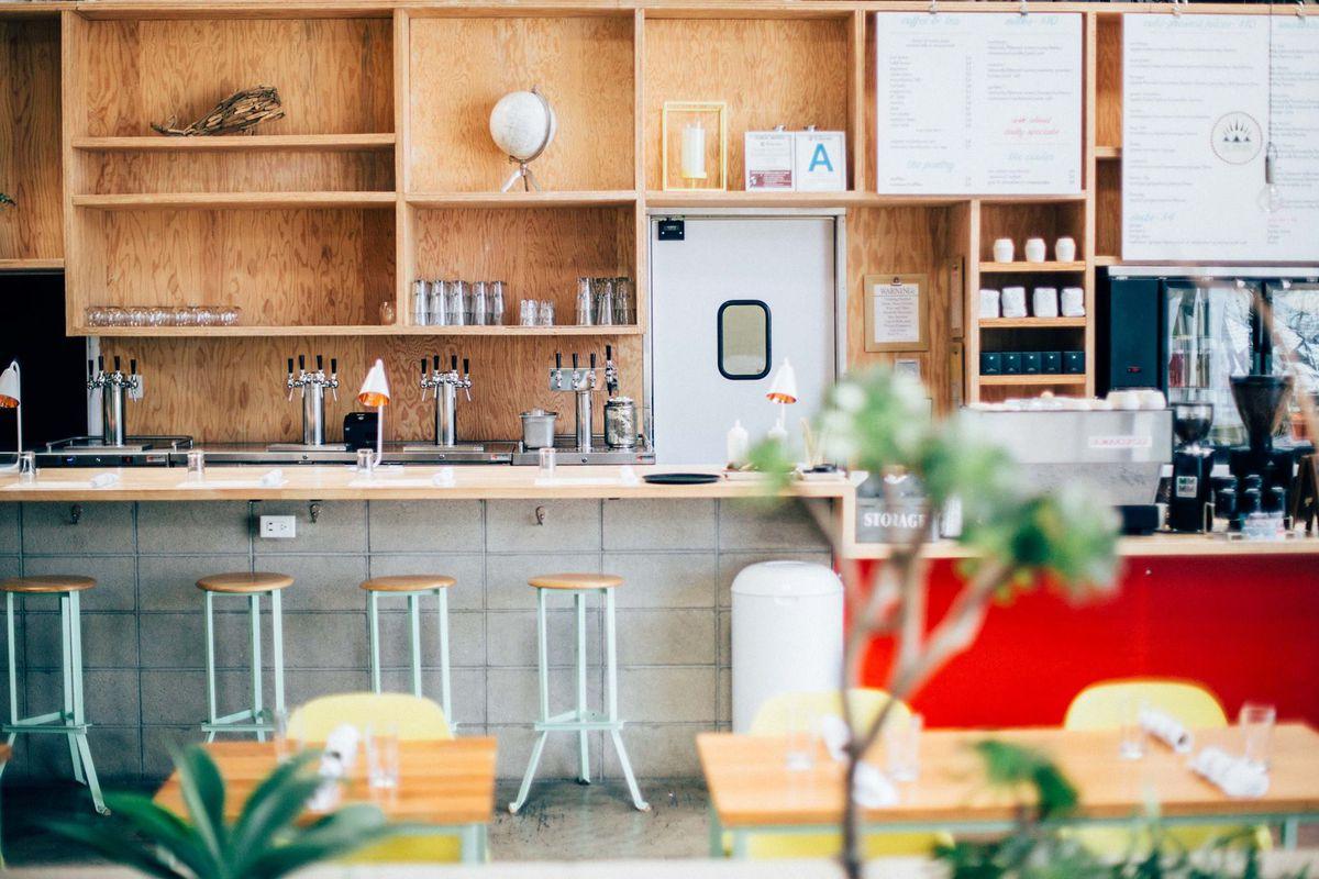 Spooky Kitchen Stories LA S Coolest Restaurant And More