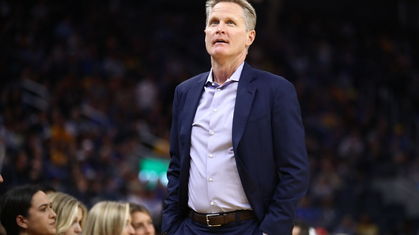 'Book of Basketball 2.0': Steve Kerr on 25 Years With the Secret