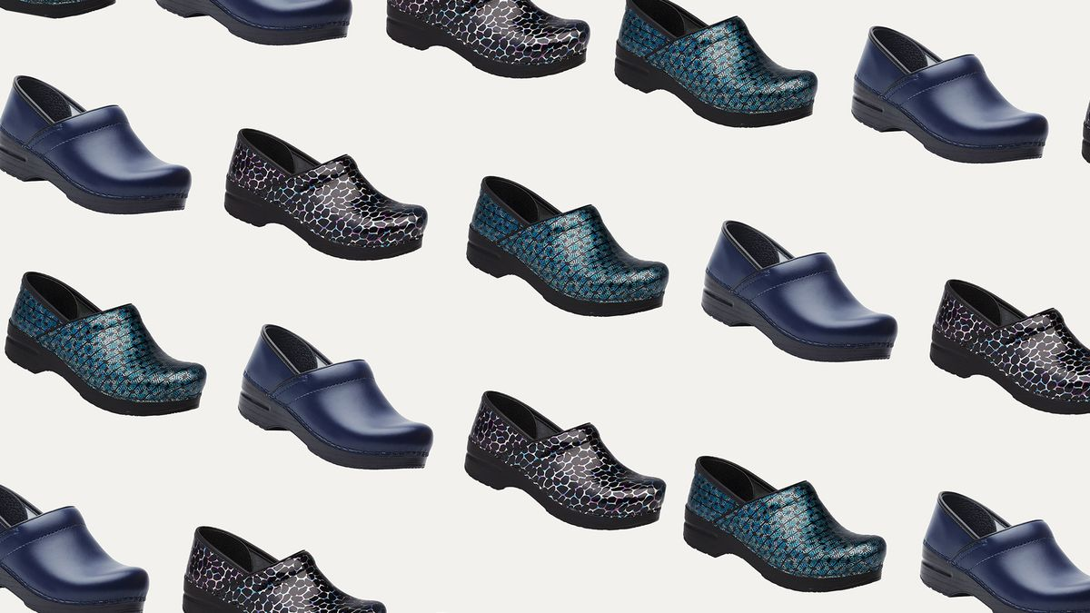In Defense Of Dansko Clogs The Most Polarizing Shoe Racked