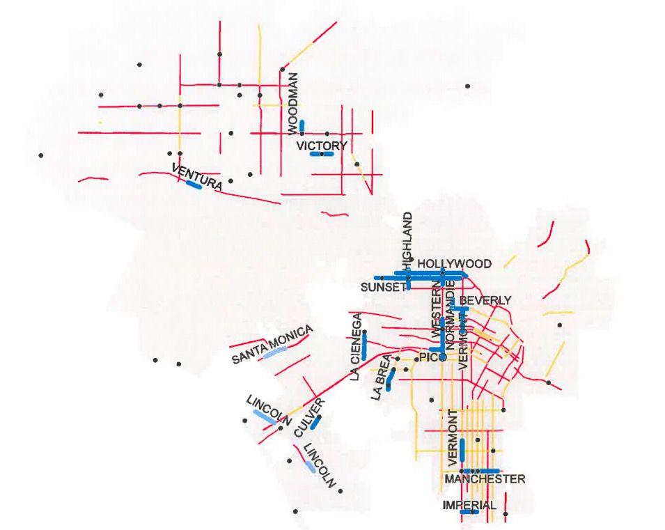 VZ map