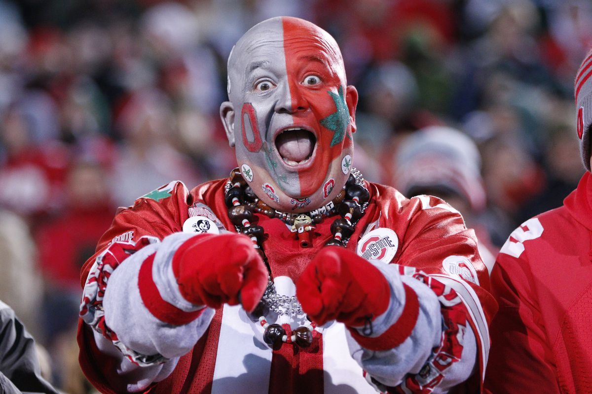 Oklahoma football 15 questions about ohio state with lghl photo by joe robbinsgetty images voltagebd Choice Image