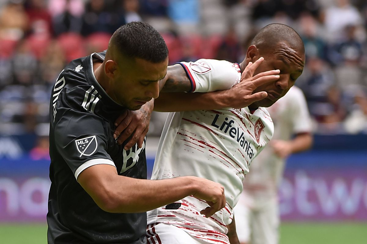 Vancouver Whitecaps close out 2019 season with 1-0 loss to Real Salt Lake