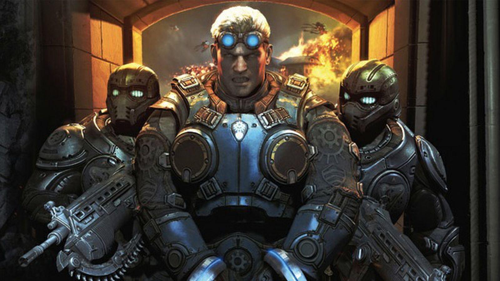 Gears of War: Judgemen...