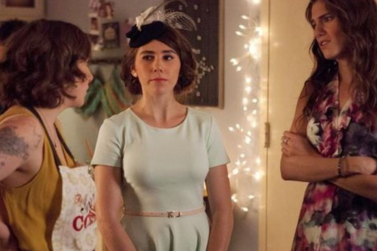 Girls Episode 1 Recap: Brooklyn House Party Style - Racked