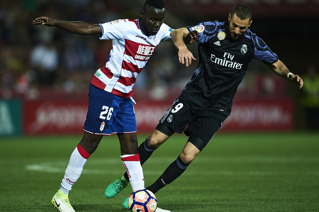 Real Madrid?Granada LaLiga 2019/20 Match Preview, Injuries/Suspensions, Potential XIs, Prediction