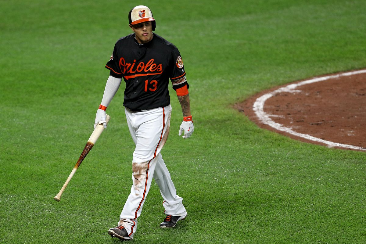 MARK VIVIANO: Britton Injury Means No Relief For O's In Difficult Off-Season