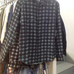Equipment men's oxford shirt, $30