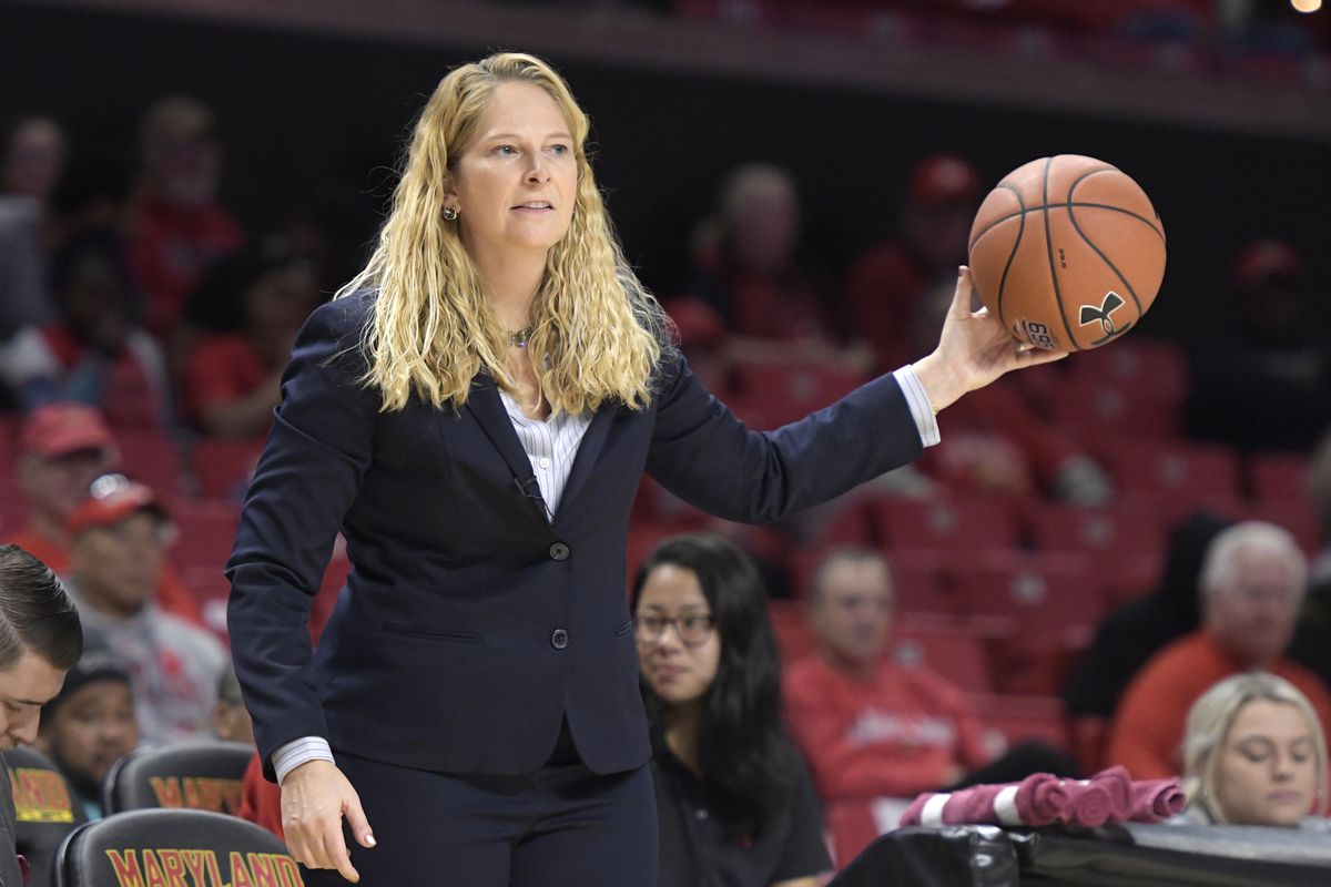 No. 20 Maryland women's basketball vs No. 22 Northwestern preview (Part 2)
