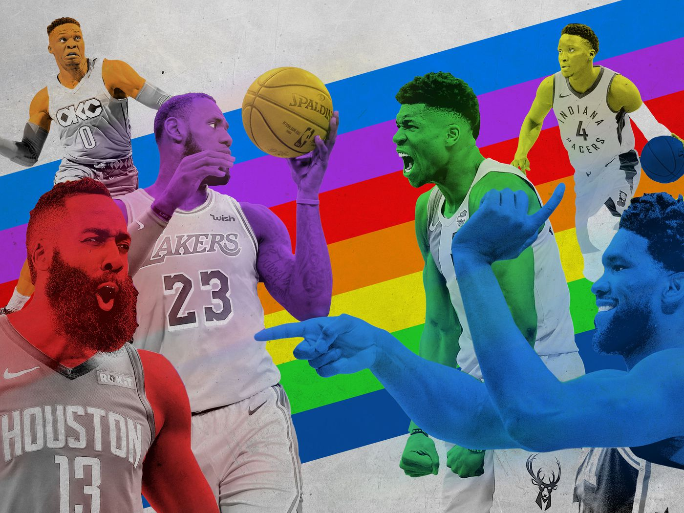 69fbf0b07f46 Picking the 2019 NBA All-Star Teams - The Ringer