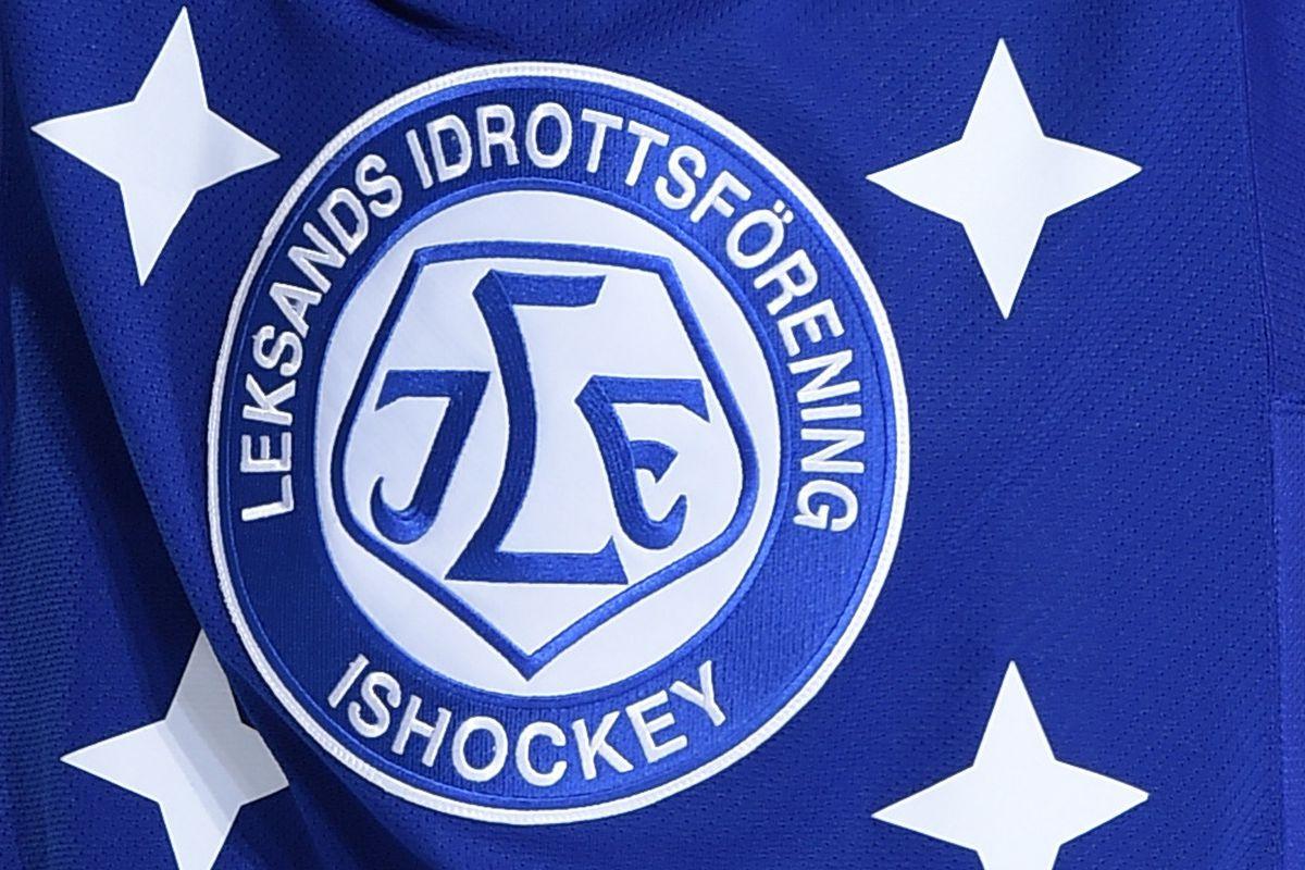 Leksands IF v Asploeven HC - HockeyAlsvenskan