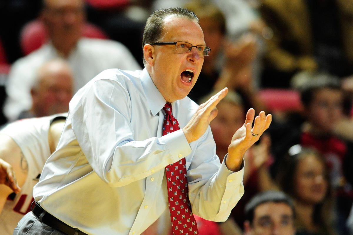 NCAA Basketball: Old Dominion at Western Kentucky