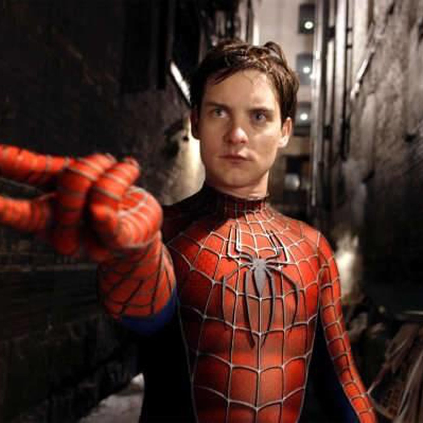 Marvel Rumor Tobey Maguire Andrew Garfield To Return For Spider Man 3 Deseret News
