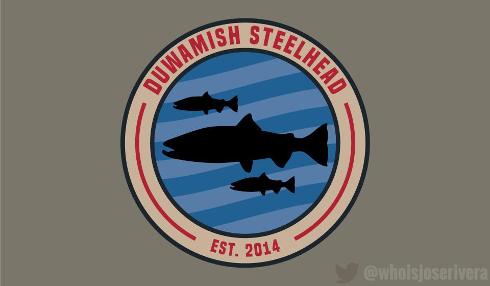 Duwamish Steelhead