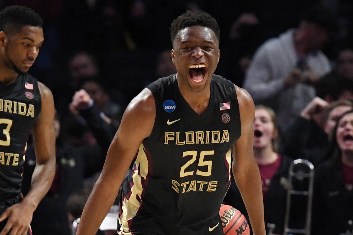 Florida State v Gonzaga