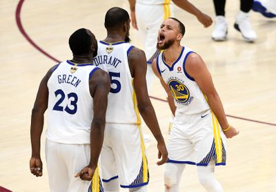 3fe5e46a8d16 2018 NBA Finals - Game Three