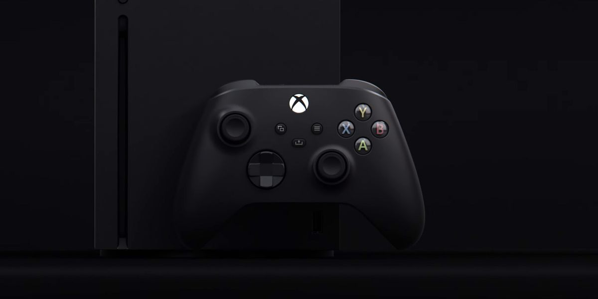 Xbox Series X: Price, Release Date, Games, Specs, and News | Den ...