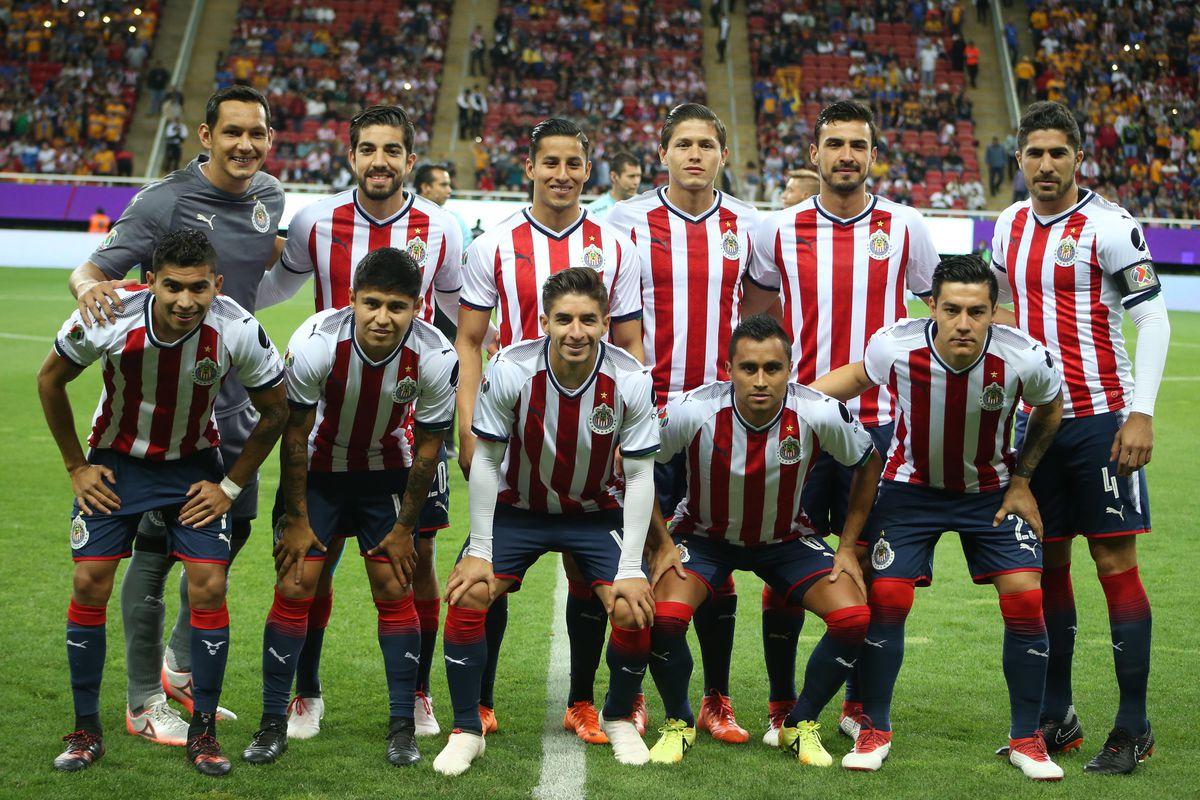 Chivas v Tigres UANL - Torneo Clausura 2018 Liga MX