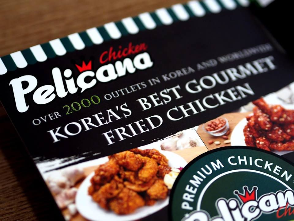 Pelicana Is The Finest Korean Fried Chicken In New York Eater Ny