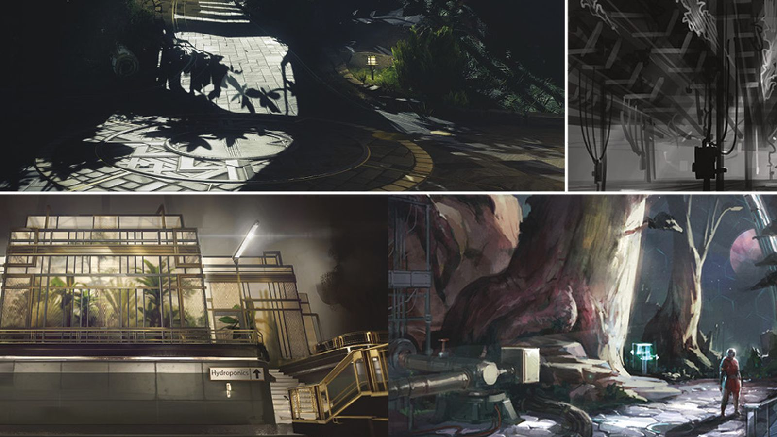 Take a look inside The Art of Prey