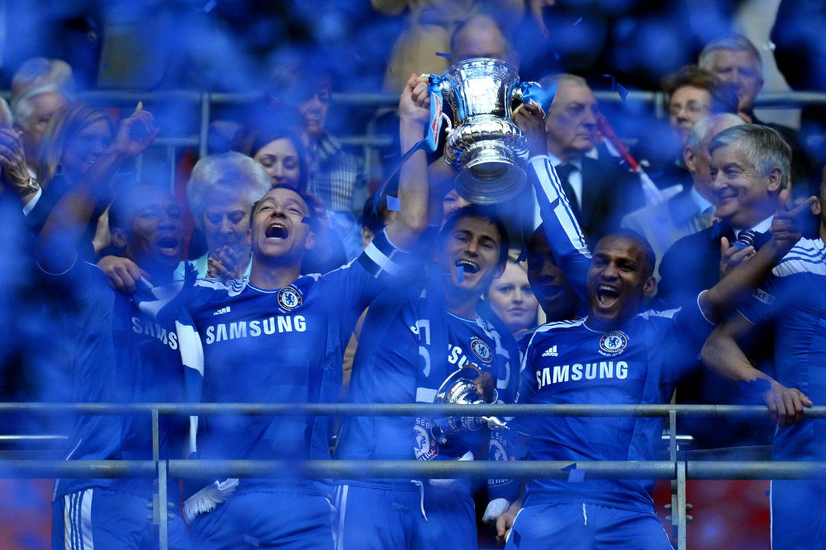 Will it be glory for the Blues again in 2014? If not, who will take them out?