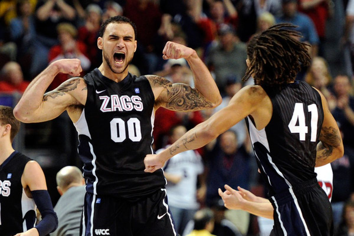 Are you an NBA team looking for size, energy and intensity in this draft? Sacre's your man.