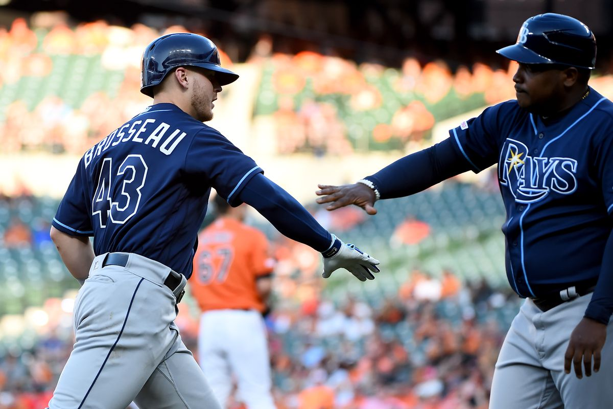 Tampa Bay Rays v Baltimore Orioles - Game Two