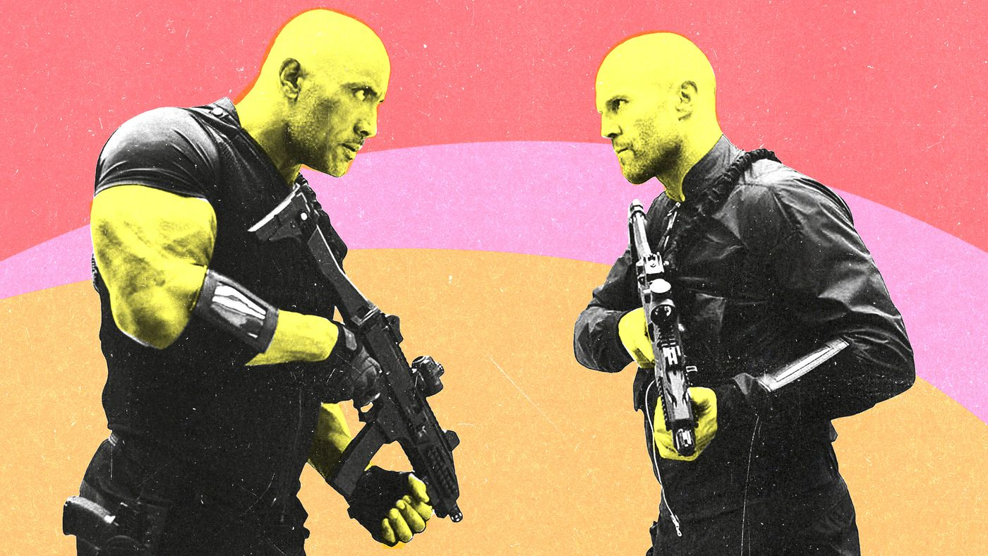The Ringer Presents 'Fast & Furious Presents: Hobbs & Shaw,' Reviewed