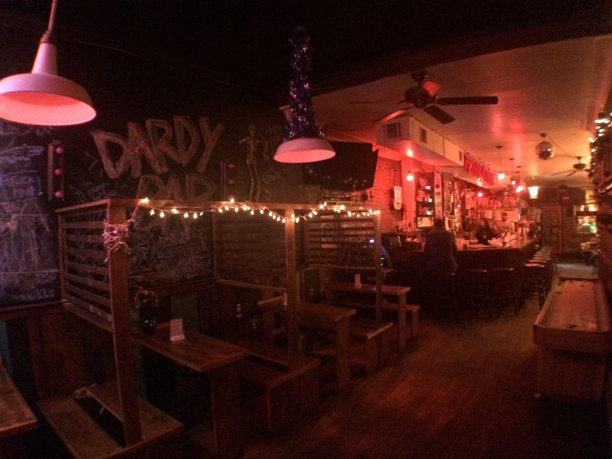 dardy bar