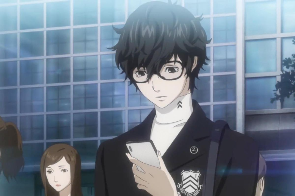 Persona 5 Guide All Classroom Answers Polygon - 10-celebrities-without-makeup-answers