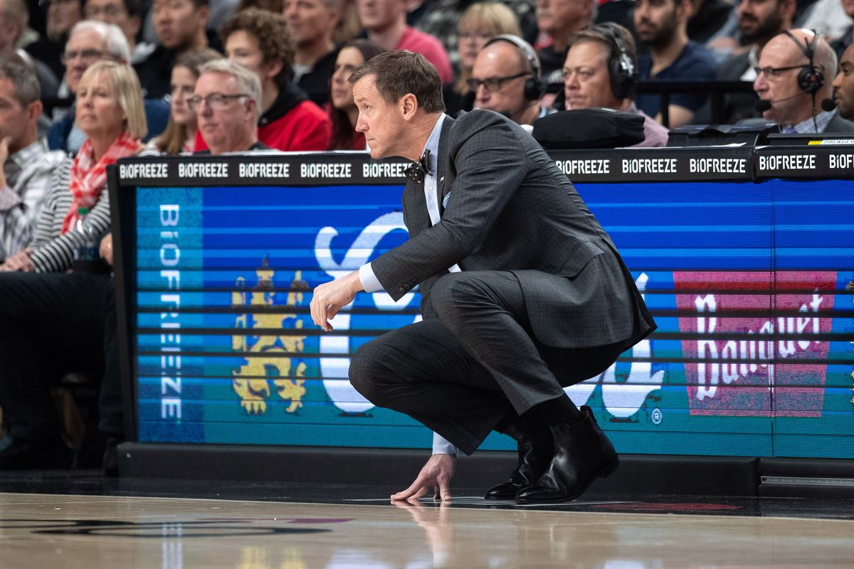 NBA: Los Angeles Clippers at Portland Trail Blazers