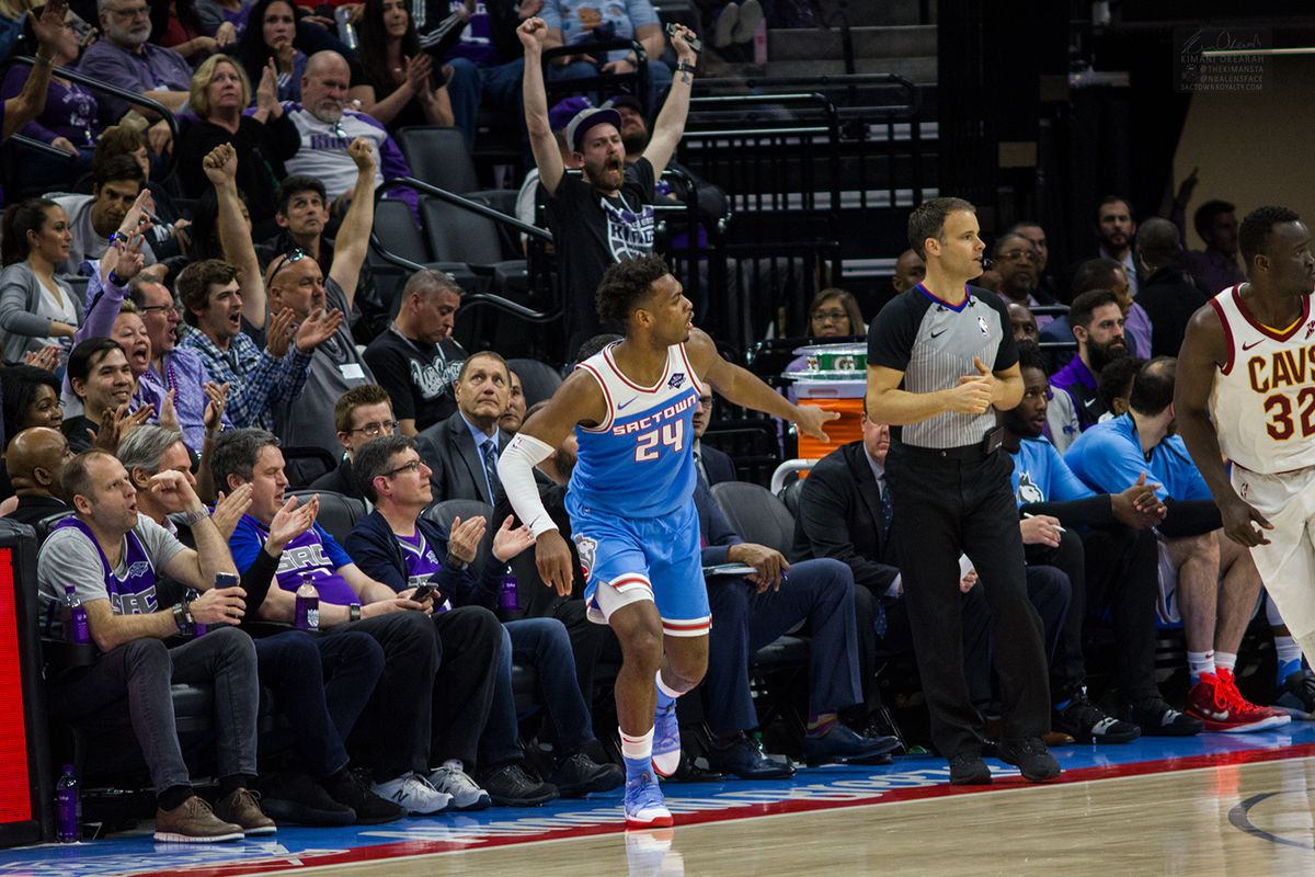 info for fe6b4 d9945 Buddy Hield Boasted a Remarkable Shooting Season - Sactown ...