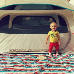 "Ticla Camp Hero Tarp, <a href=""http://www.rei.com/product/867013/ticla-camp-hero-tarp"">$50</a> at REI"